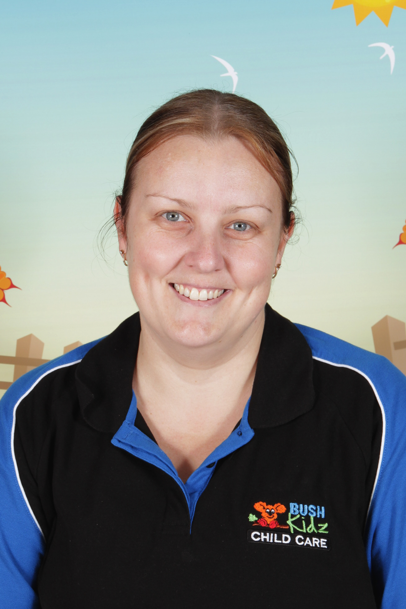 Goessler, Melissa   Bush kidz Child Care Centre Brassall Educator