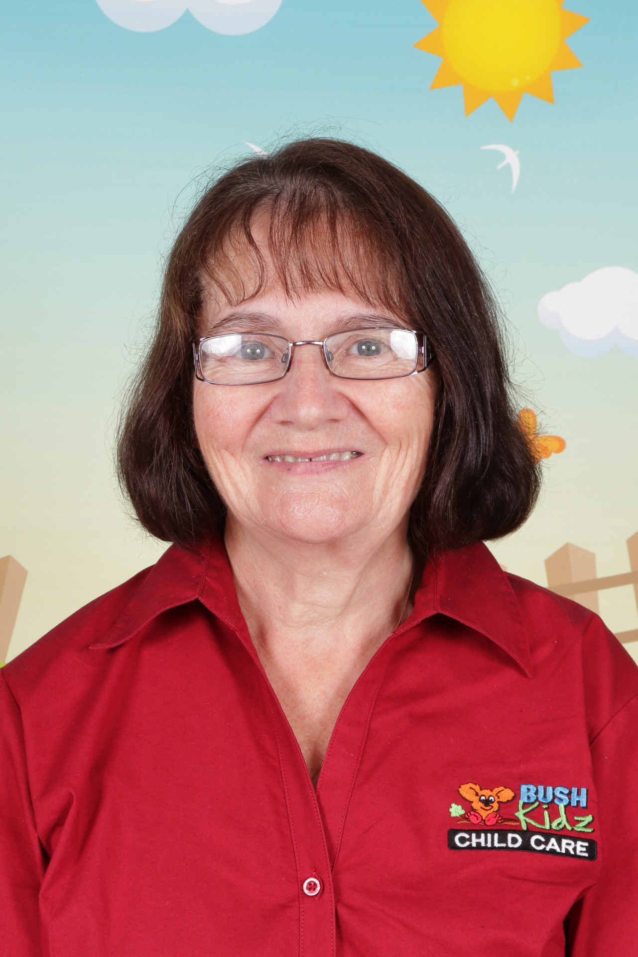 McConville, Linda | Bush Kidz Child Care Centre Blacksoil Educator