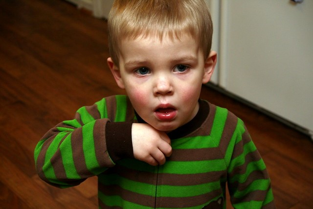 Teaching Cough Etiquette to Kids – How to Stop the Spread of Infection