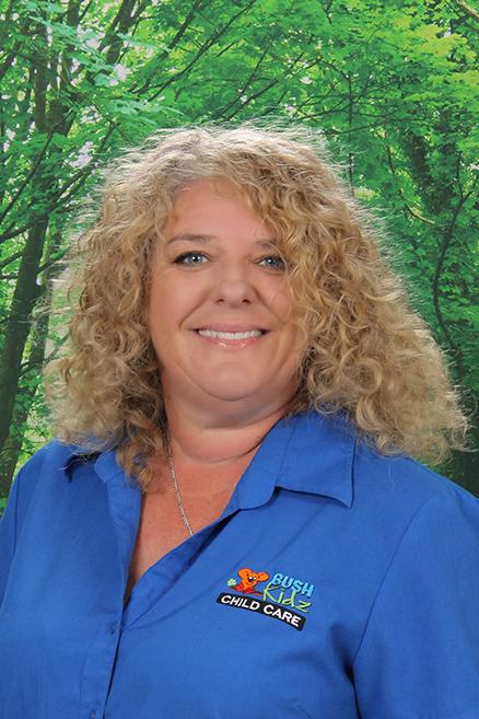 Bushkidz Child Care Centre Brassalls Miss Cate