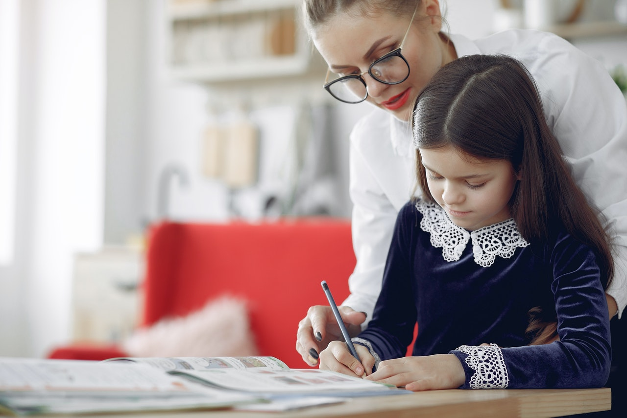 How to Get Your Child Ready for Their First Day in Childcare