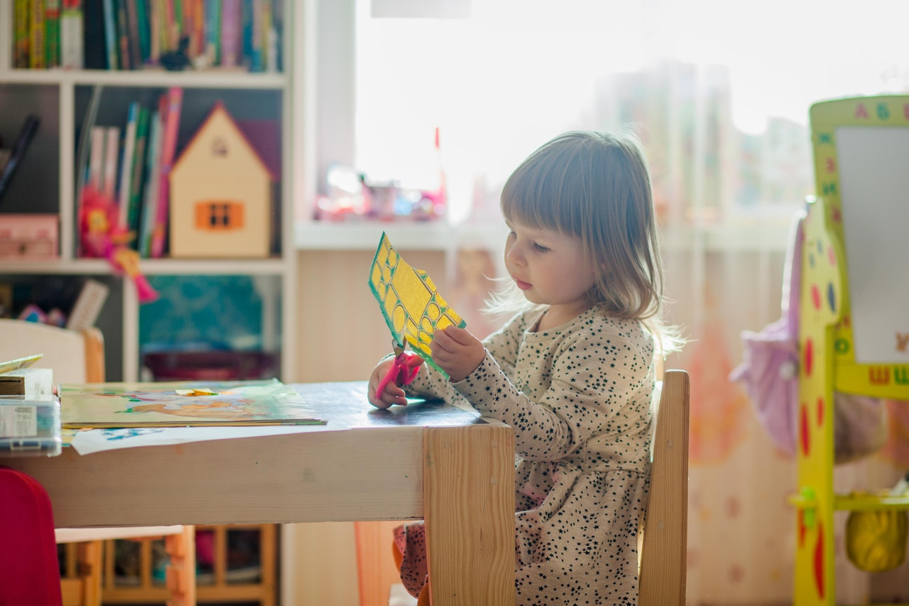 5 Signs Your Child is in the Right Childcare Centre for Them