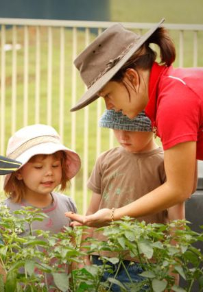 Bush Kidz Early Learning Centres in Brassall and Blacksoil Early Education Programs 1