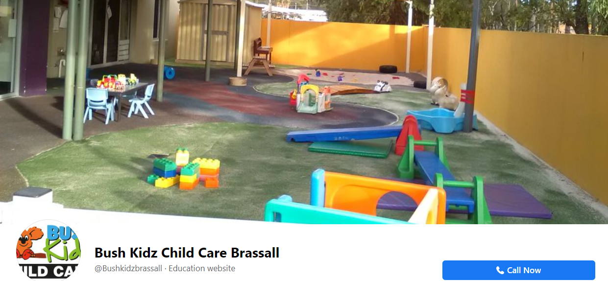 Bush Kidz Child Care Brassall Facebook