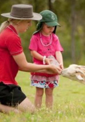 Farm Activities for Kids Junior Farmers - Bush Kidz Child Care Centre Blacksoil Program