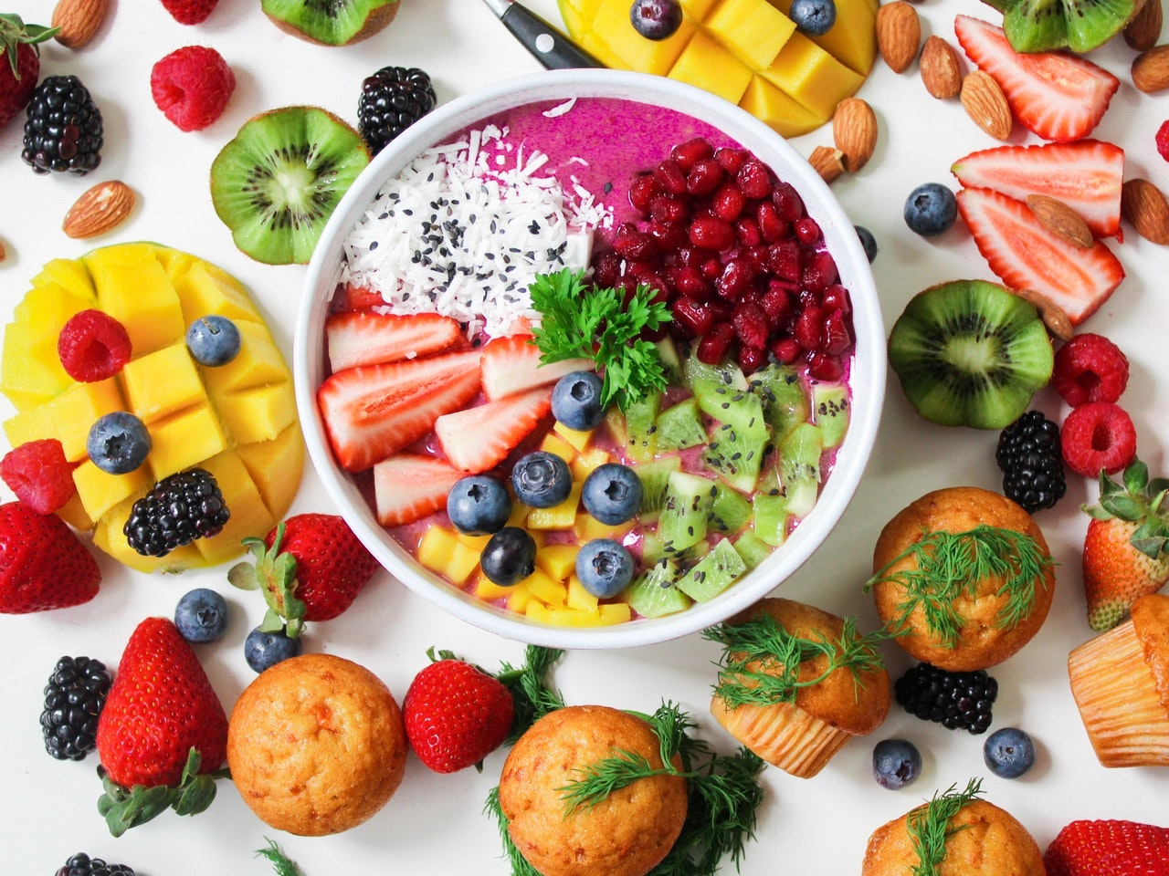 Why Good Nutrition Is Important for Toddlers