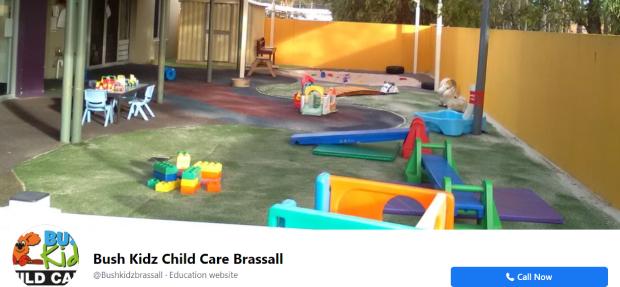 Bush Kidz Child Care Brassall Facebook