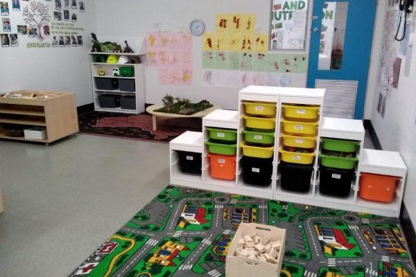 Kindergarten-Learning-Bush-kidz-Child-Care-Brassall